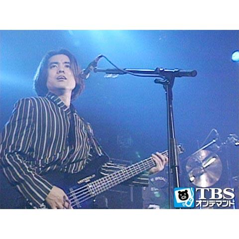90's ライブコレクション アイラブバンド「FENCE OF DEFENSE」