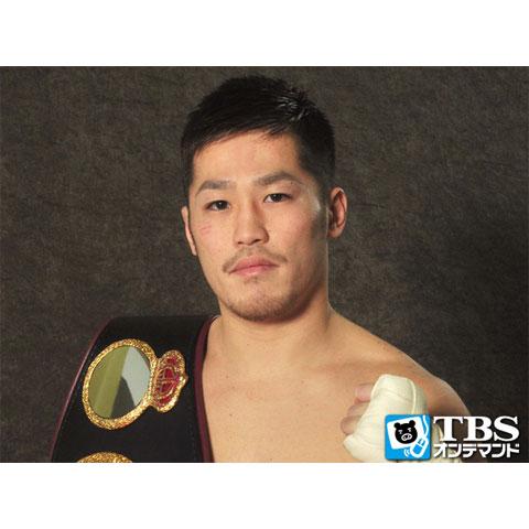 宮崎亮×カルロス・ベラルデ(2013) WBA世界ミニマム級タイトルマッチ
