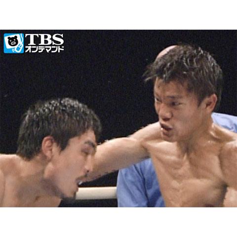 亀田大毅×ロドリゴ・ゲレーロ(2013) IBF世界スーパーフライ級王座決定戦