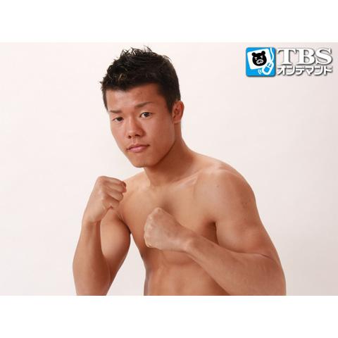 パウルス・アンブンダ×亀田和毅(2013) WBO世界バンタム級タイトルマッチ