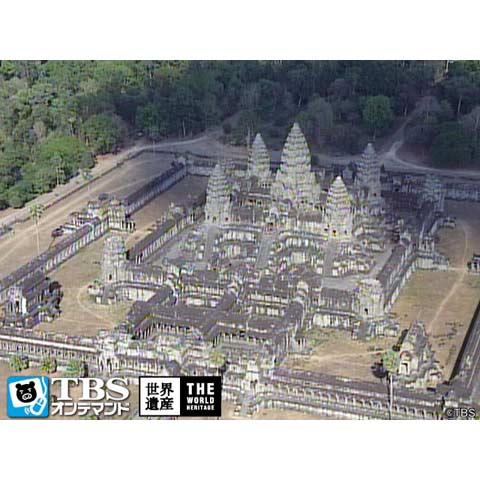 世界遺産~アンコールI(カンボジア)~