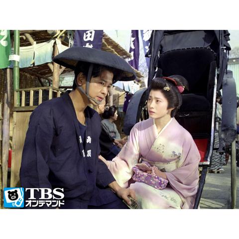 松本清張作家活動四十年記念ドラマスペシャル「西郷札」