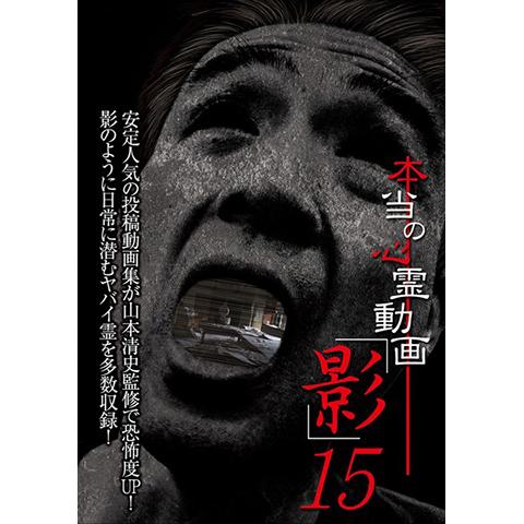 本当の心霊動画「影」15