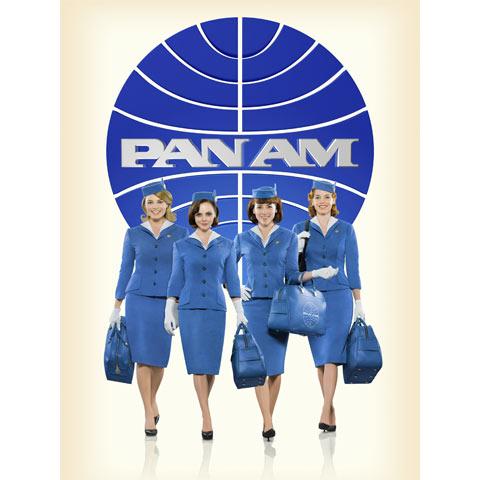 PAN AM/パンナム シーズン1