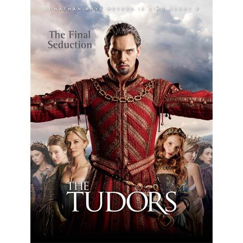 THE TUDORS~背徳の王冠~ シーズン4