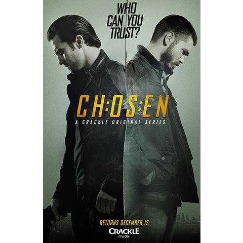 CHOSEN : 選択の行方 シーズン2