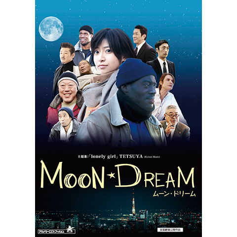 MOON‐DREAM