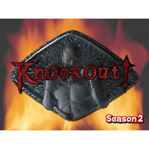 Knockout! Season2