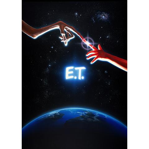 E.T. ('82)