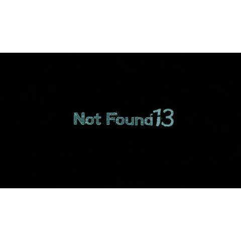 Not Found 13ネットから削除された禁断動画