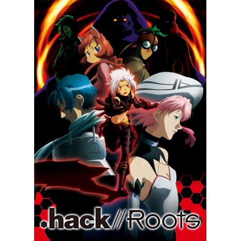 .hack//Roots