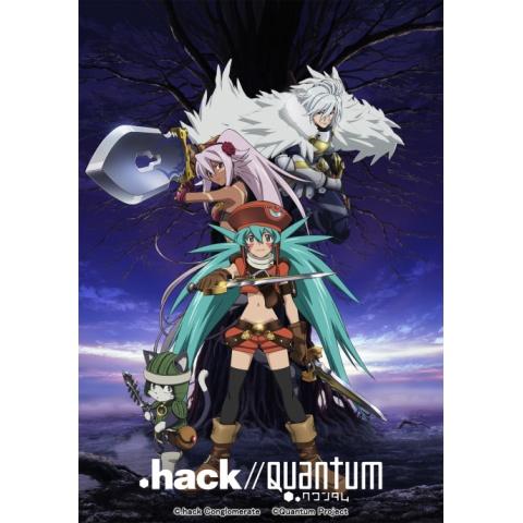 .hack//Quantum (デジタルセル版)