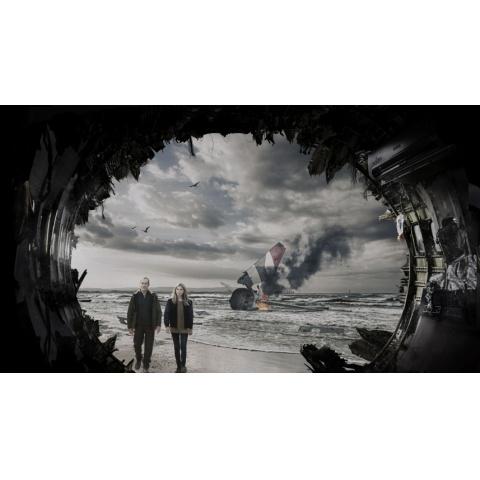 THE TUNNEL/トンネル Season2 -サボタージュ