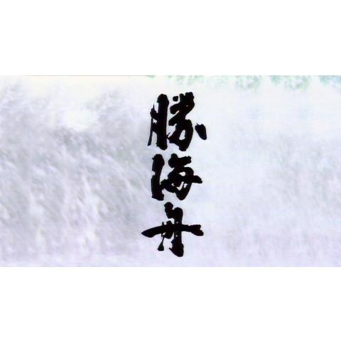 大河ドラマ 勝海舟 総集編