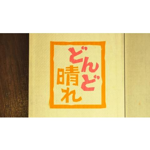 連続テレビ小説どんど晴れ 総集編