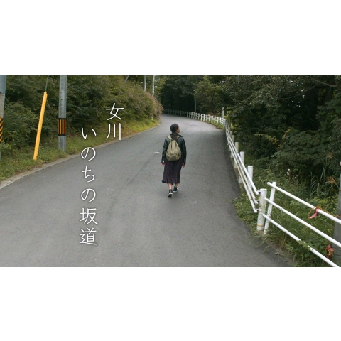 女川 いのちの坂道