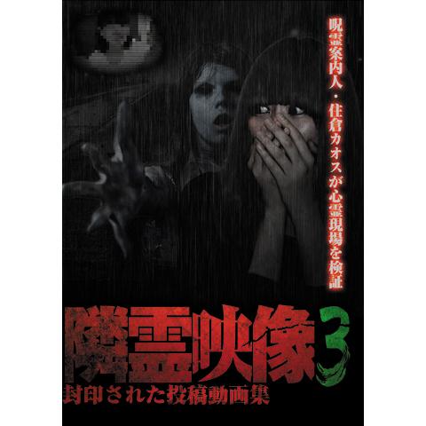 隣霊映像 封印された投稿動画集 Vol.3