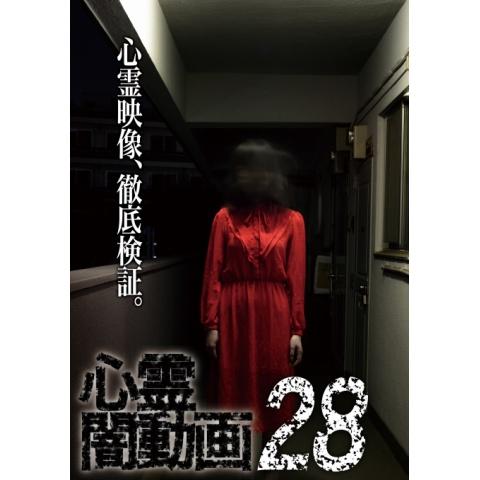 心霊闇動画28