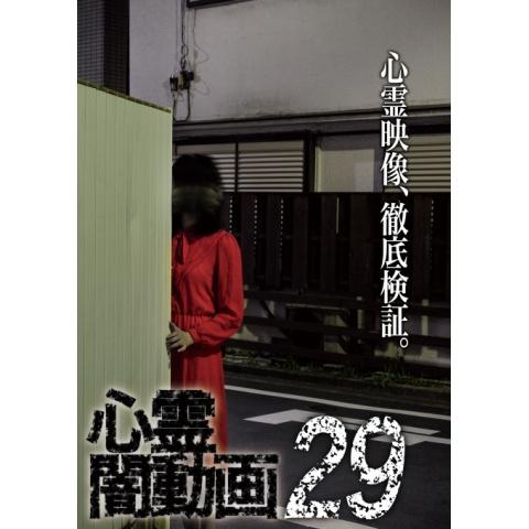 心霊闇動画29