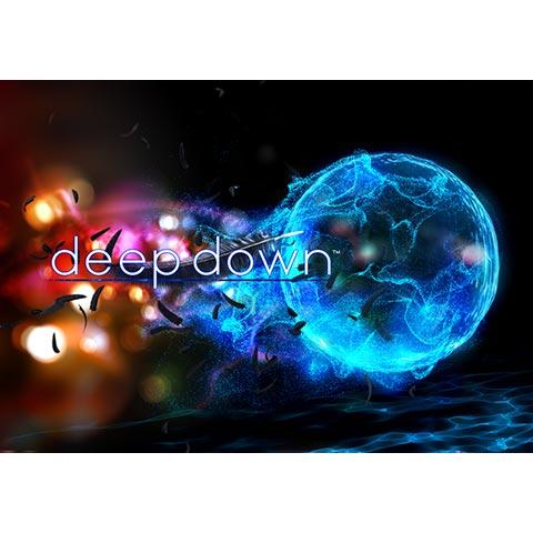 『deepdown』PV