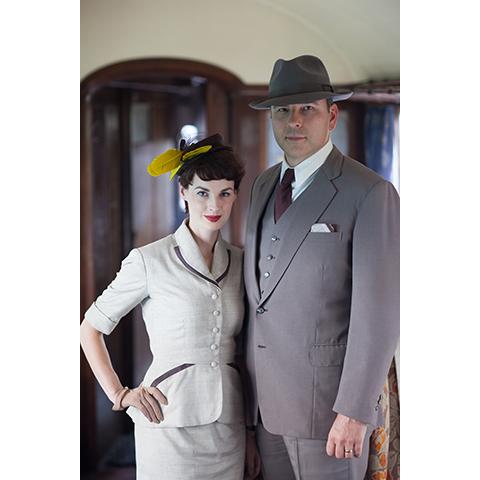 トミーとタペンス-2人で探偵を-