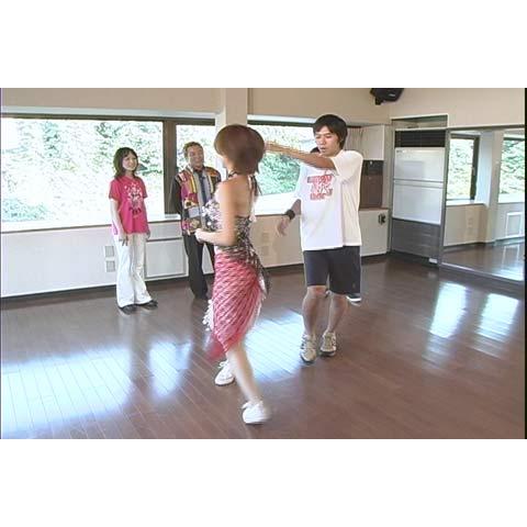watariの簡単・上達社交ダンス(ラテン編 ジルバ超入門)