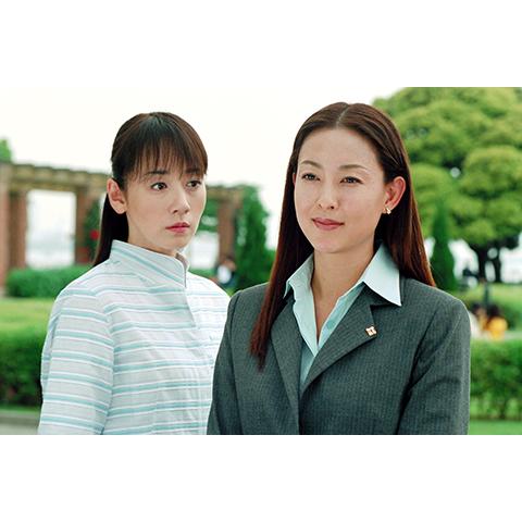 検事・霞夕子シリーズ(主演:床嶋佳子)