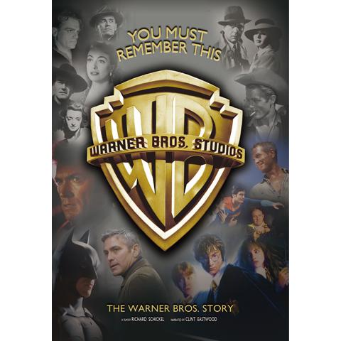 クリント・イーストウッドが語る ワーナー映画の歴史
