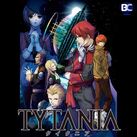 TYTANIA-タイタニア-