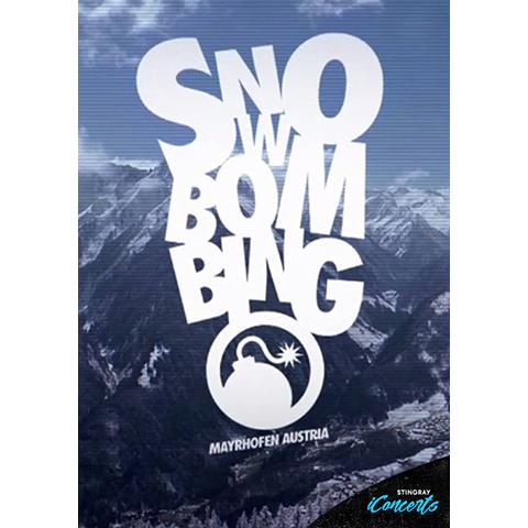スノーボミング2015