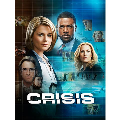 CRISIS ~完全犯罪のシナリオ シーズン1