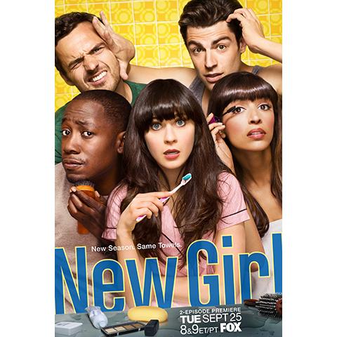 New Girl シーズン2