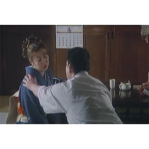 女将の秘密II ~濡れた未亡人旅館~