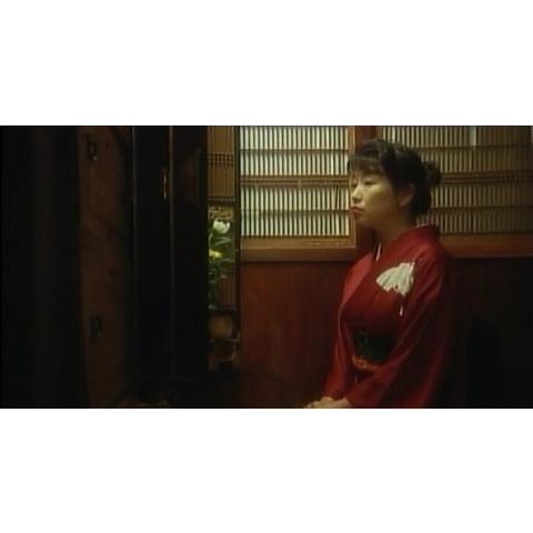 女将の秘密 ~未亡人の宿~