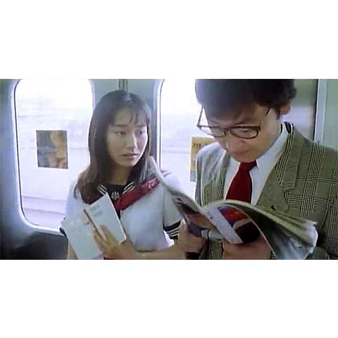 ワイセツ教師 ~制服の匂い~