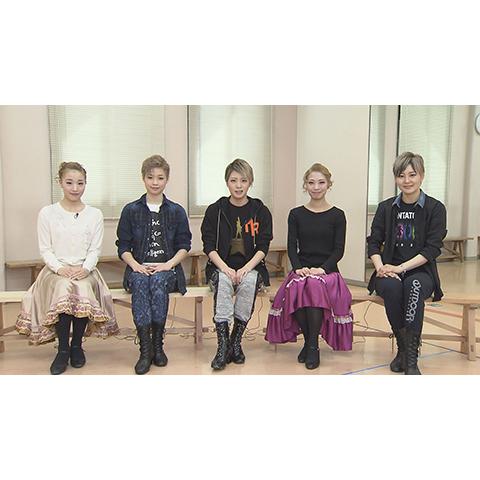 TAKARAZUKA NEWS Pick Up #568「礼真琴ディナーショー『MOMENT』稽古場レポート」~2018年2月より~