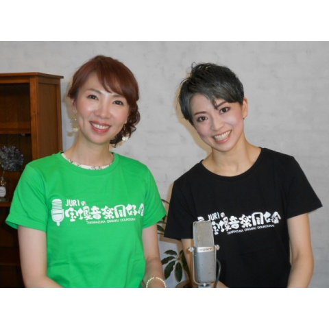 JURIの宝塚音楽同好会#22「真那春人」