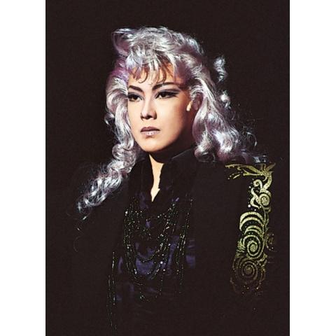 エリザベート-愛と死の輪舞-('98年宙組・宝塚)