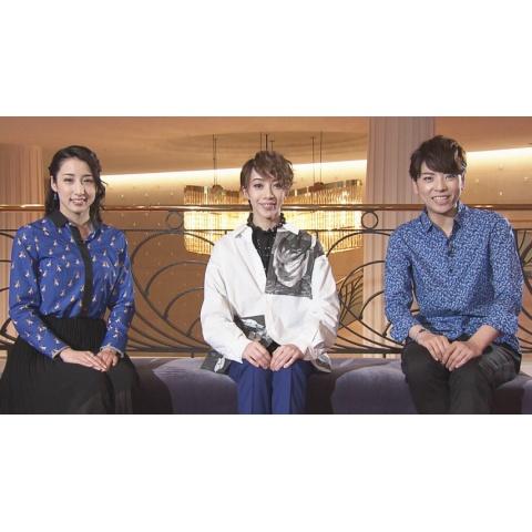 TAKARAZUKA NEWS Pick Up「ゲストコーナー 美弥るりか」~2019年6月より~