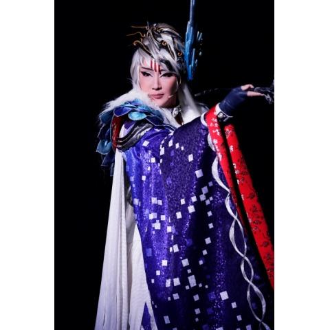 Thunderbolt Fantasy 東離劍遊紀('18年星組・台北・千秋楽)