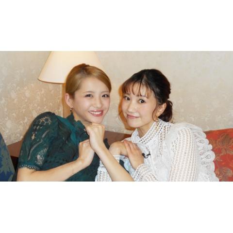 スカイ・ステージ・トーク リクエストDX「夢咲ねね・綺咲愛里」