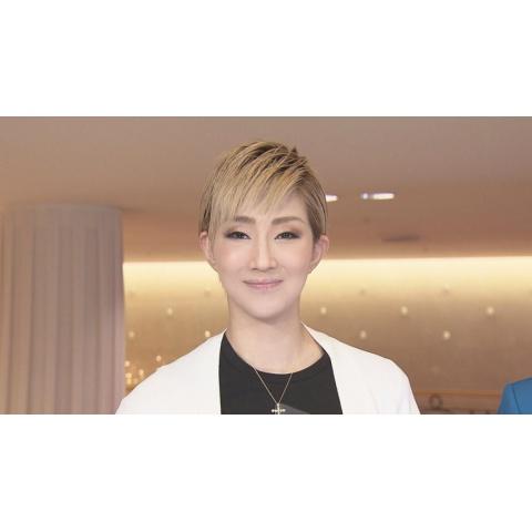 TAKARAZUKA NEWS Pick Up「紅ゆずる 卒業インタビュー」~2019年10月より~