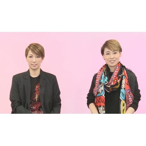 TAKARAZUKA NEWS Pick Up #630「宙組宝塚大劇場公演 『El Japon -イスパニアのサムライ-』『アクアヴィーテ!!』稽古場トーク」~2019年11月より~