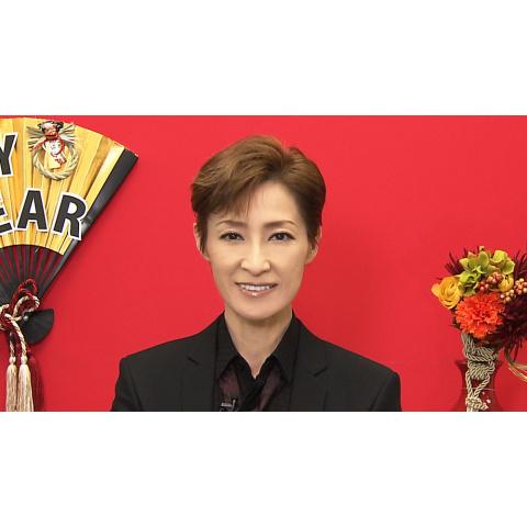 TAKARAZUKA NEWS Pick Up 「true colors special/MISSION IN TAKARAZUKA~専科編~」~2020年1月 お正月スペシャル!より~