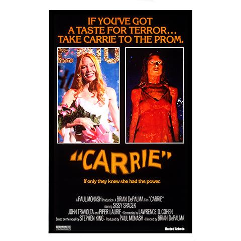 キャリー (1976)