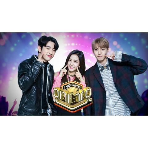 SBS人気歌謡 2017