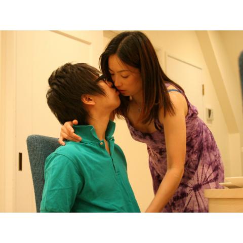 ほたる(葉月蛍)/年上の彼女(ヒト) 男と女と嘘(R15版)