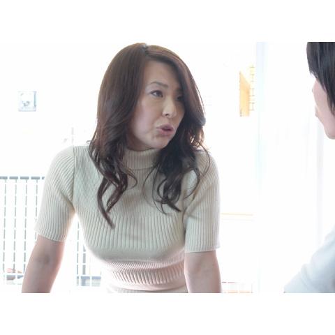 山口智美/友達の母 恋人は息子の友達(R15版)