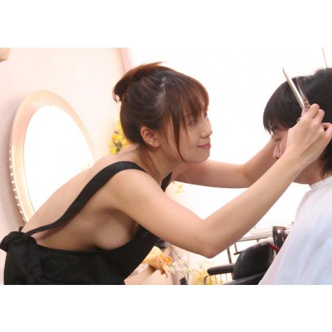 宮路ナオミ/ある美容師に恋して ボクは誰にも負けない(R15版)