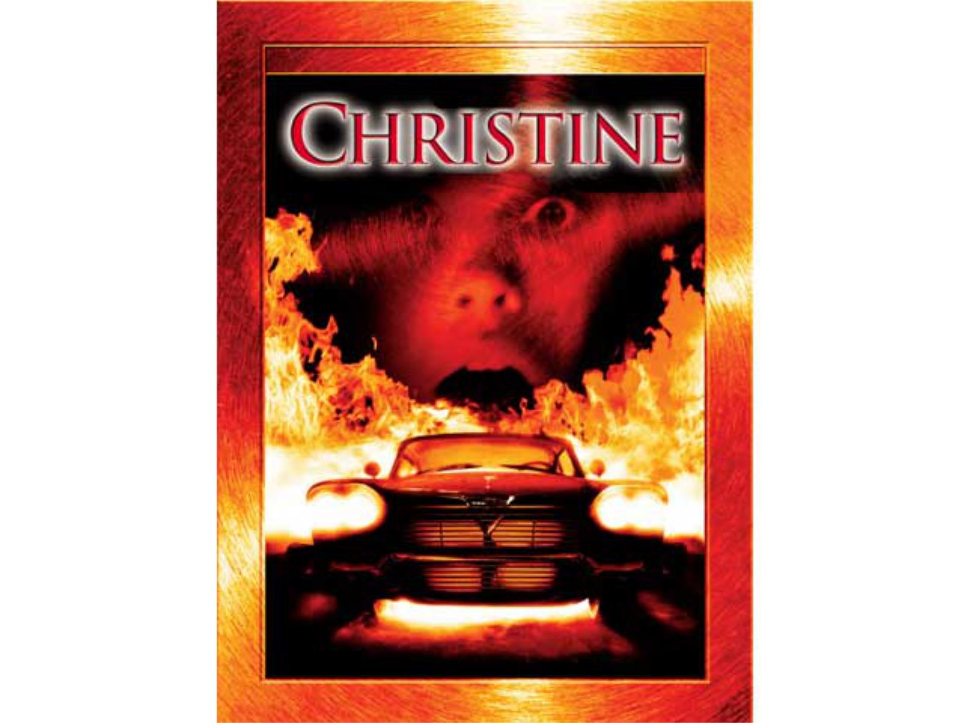 映画 クリスティーン 字幕版 フル動画 初月無料 動画配信サービスのビデオマーケット